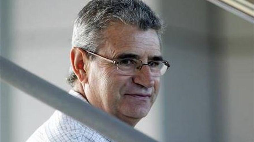 Mor als 78 anys l'exjugador i extècnic Joan Martínez Vilaseca