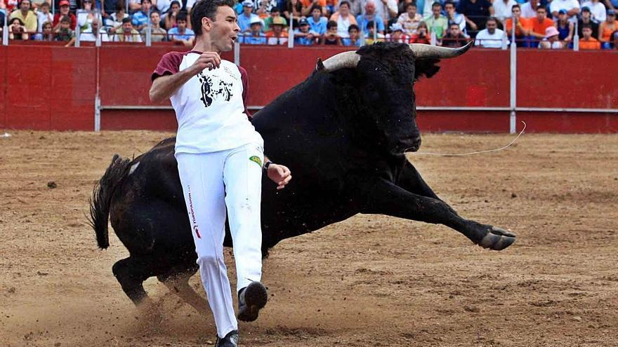Pedro Imaz: adiós a una leyenda del quiebro