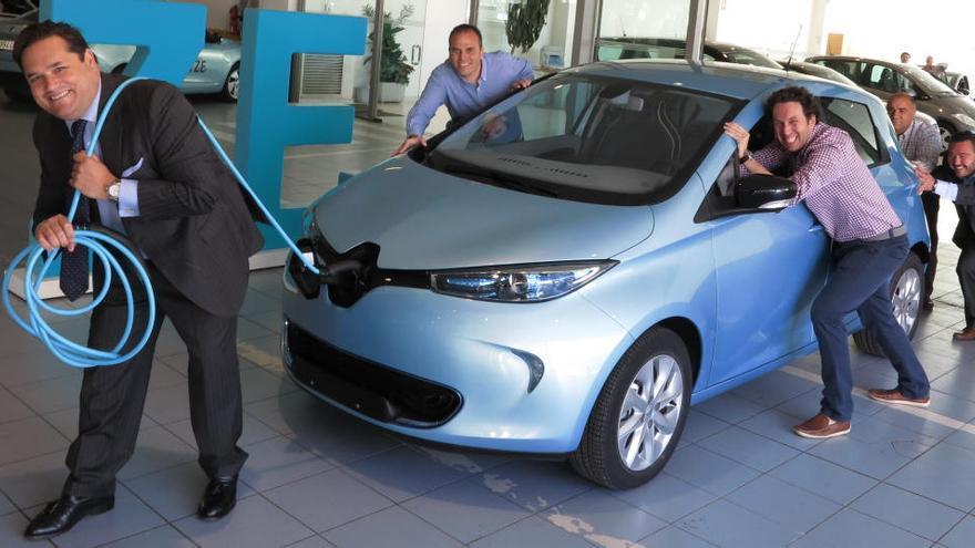 Bis zu 9.000 Euro Zuschuss für Elektroauto-Kauf auf Mallorca