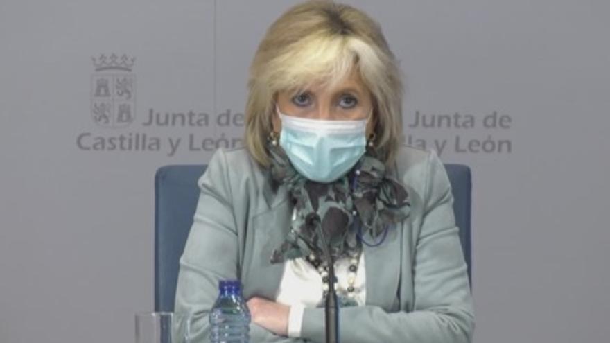 Las vacunas de coronavirus de AstraZeneca, para los profesionales sanitarios de segunda línea de Zamora