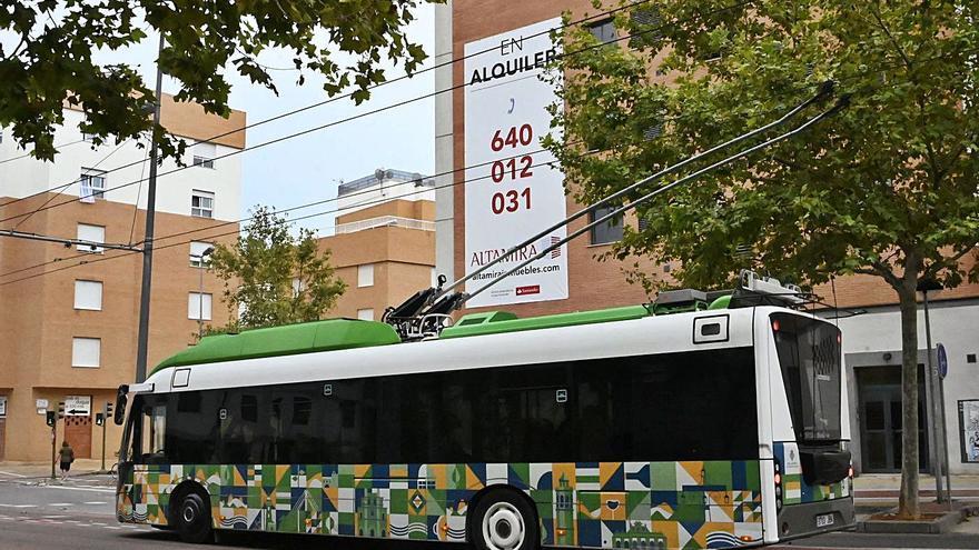 Castelló bonificará el IBI de pequeños propietarios que cedan pisos a alquiler