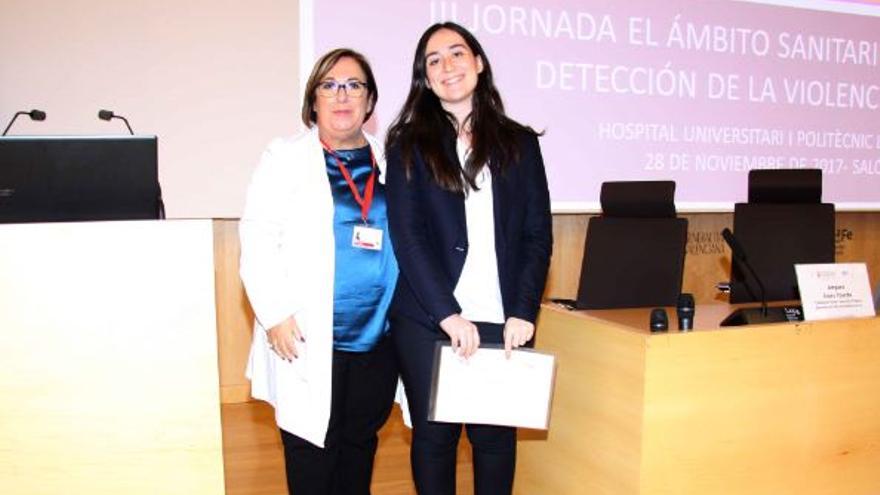 El Consell encarga a María José Lloria la transformación de la atención primaria