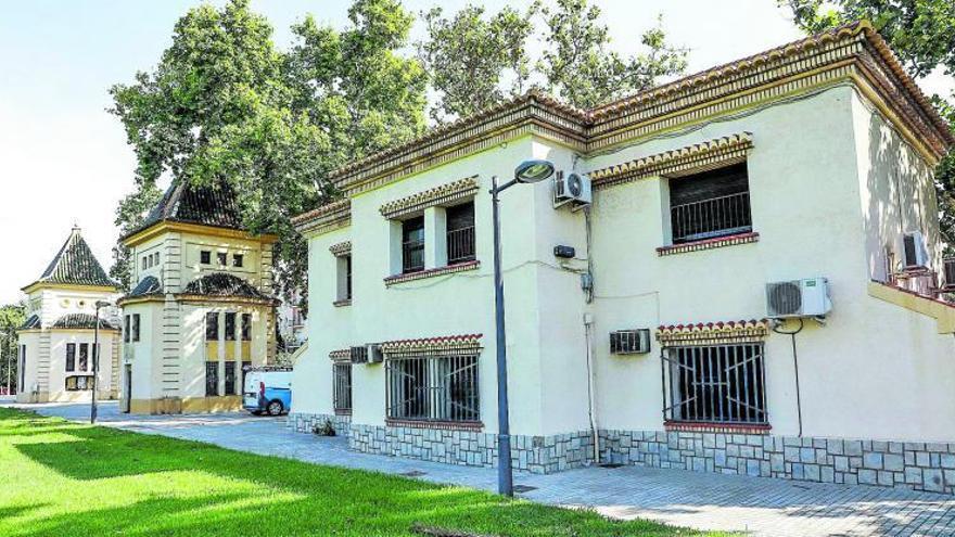 La antigua Estación de Aragón será un centro de investigación contra el mosquito tigre