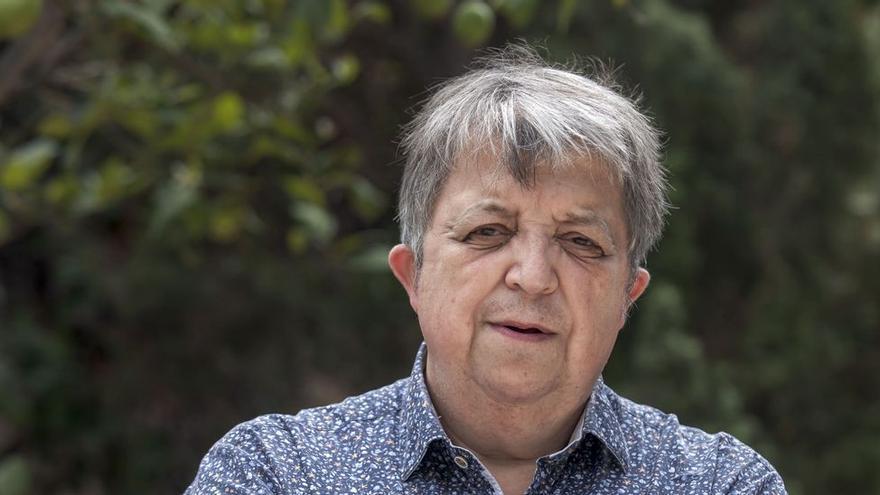 Enric Gomà: «Si el catalán quiere sobrevivir, tiene que ser una lengua útil y necesaria»