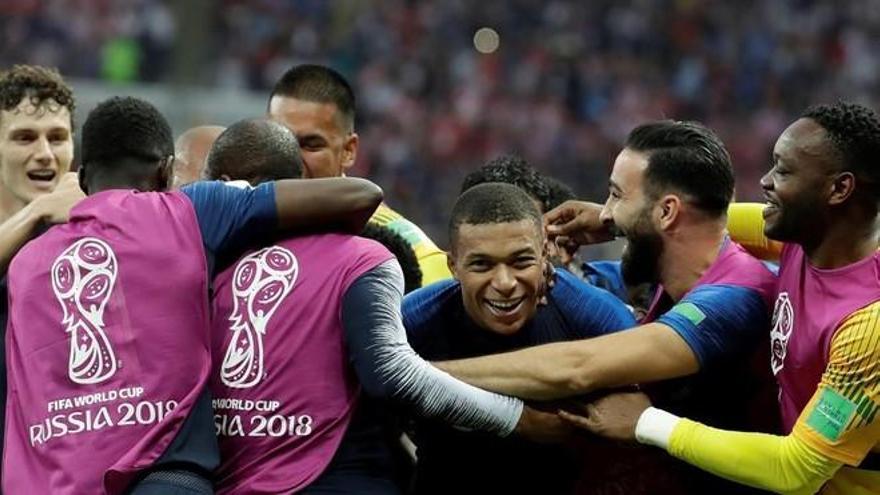 Francia está de vuelta, ¿Para quedarse?
