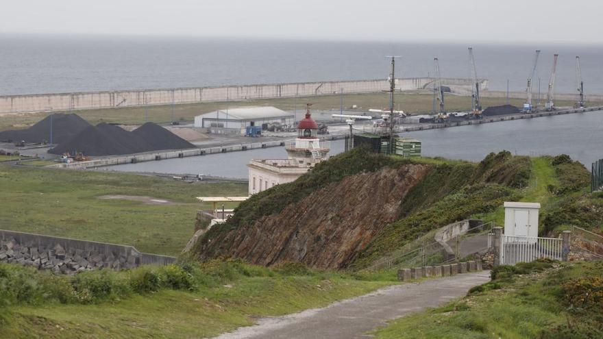 NMR prevé mover diez millones de toneladas en El Musel en 2024