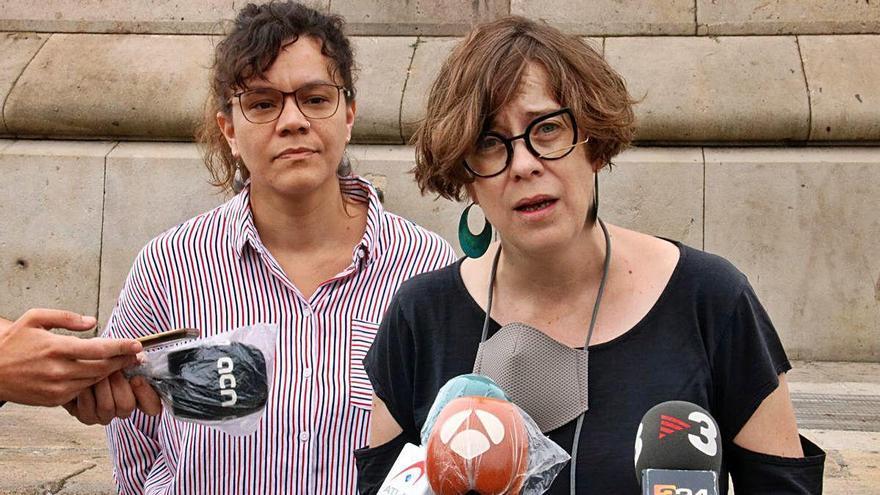 La Fiscalia Anticorrupció investiga la CUP per despeses de l'1-O