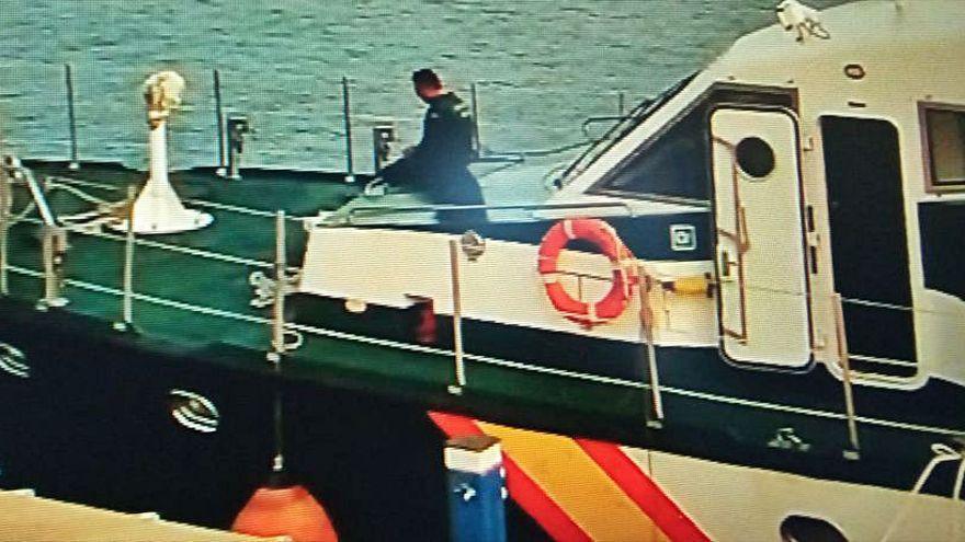 Intentan identificar mediante ADN a la 'kitesurfista' hallada en el mar en Xàbia
