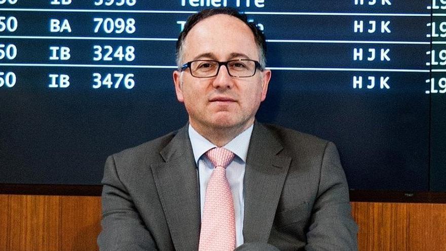 Luis Gallego será el nuevo consejero delegado del grupo de aerolíneas IAG
