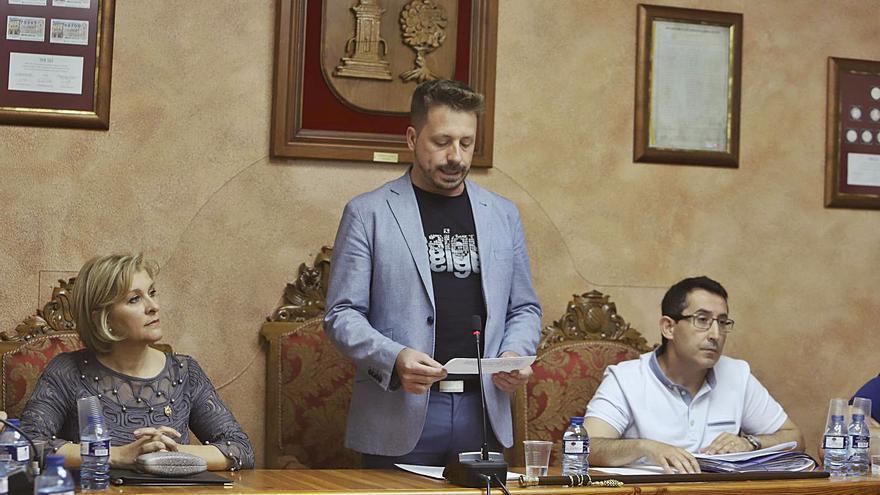 Archivan la causa contra  Muñoz en La Font por               la caseta de un exalcalde