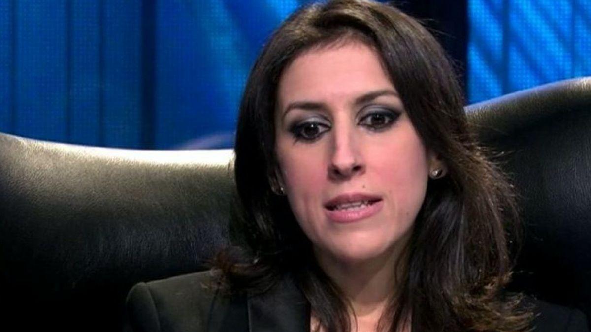 Ana Bernal-Triviño.