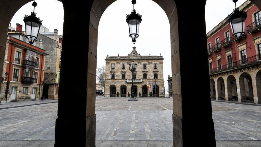 Así se organizarán las subvenciones del Ayuntamiento de Gijón los próximos tres años