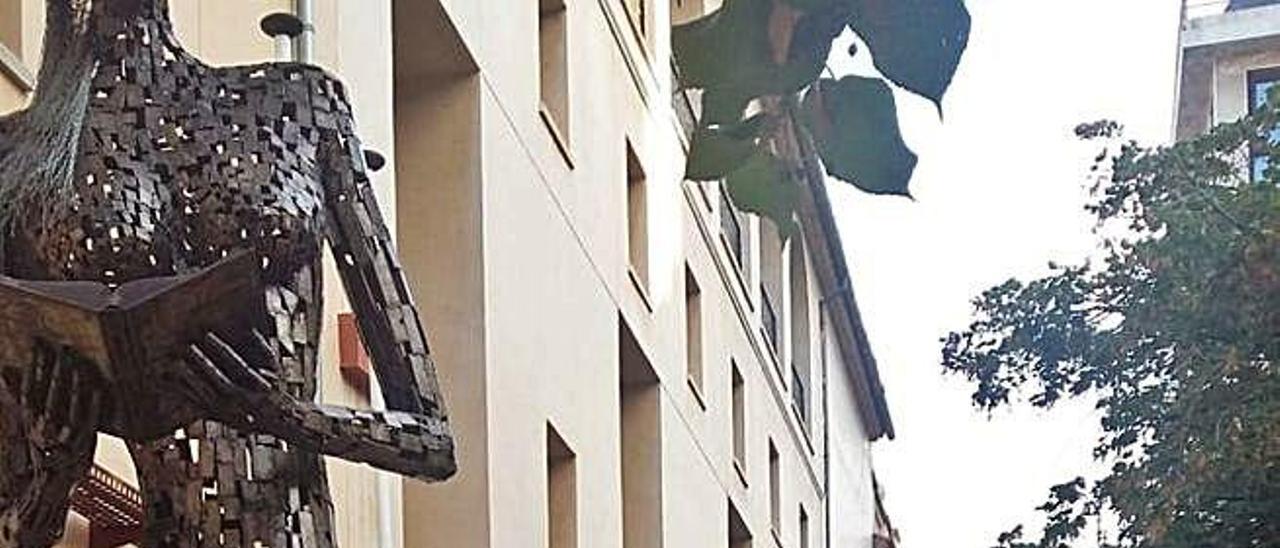 El vandalismo no deja vivir a SaforBici