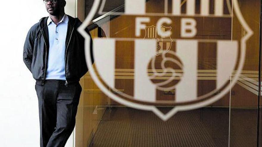 """""""Que el Valencia CF  se fuera del campo contribuye a cambiar  la sociedad"""""""