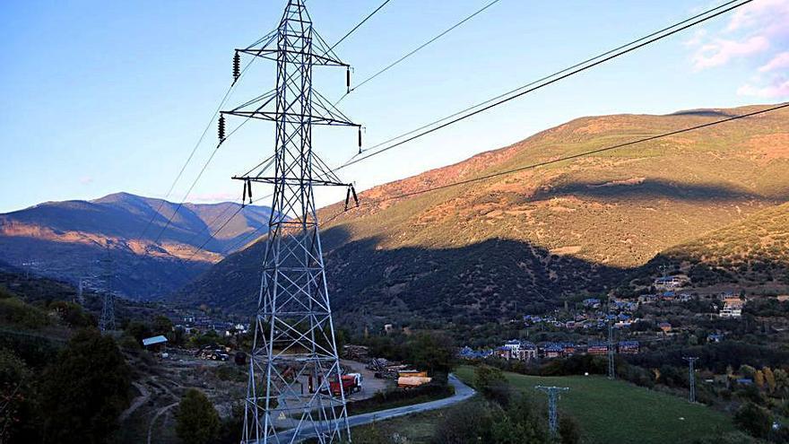 Veïns de Manresa es queden sense llum en una apagada general