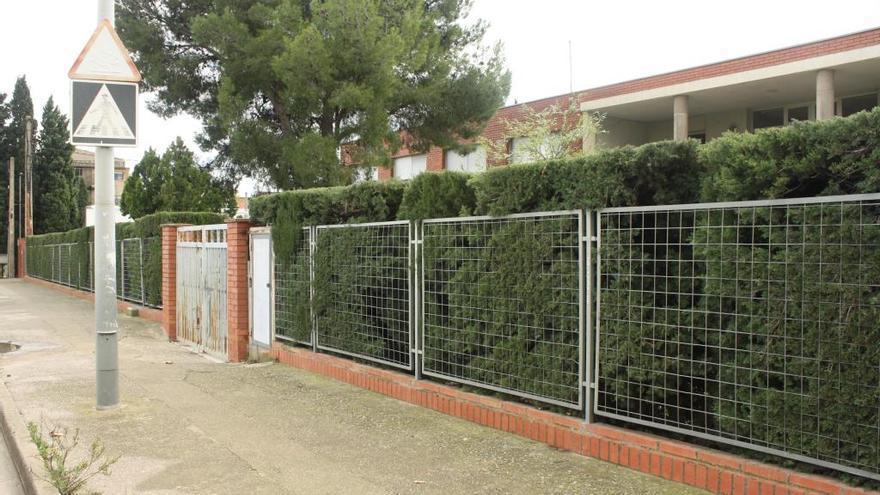 L'entorn de l'escola Pous i Pagès de Figueres millorarà a petició de veïns i comunitat educativa