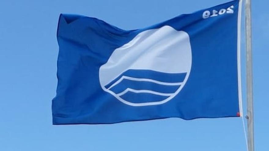 Estas son las playas con bandera azul en las costas de Andalucía para este verano