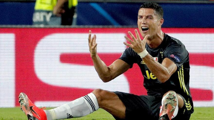 La demanda por presunta violación contra Ronaldo se encamina a un juicio