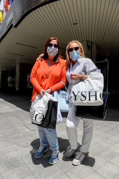 Crisis del coronavirus   Vuelven las ganas de ir d