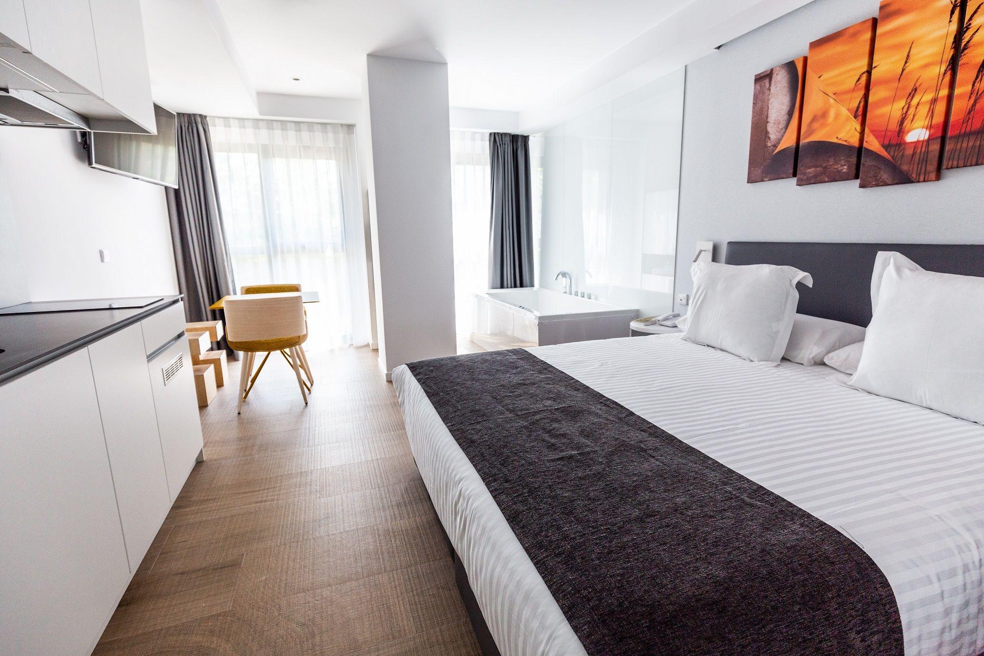 València cuenta con un nuevo hotel de 4 estrellas en la Alameda
