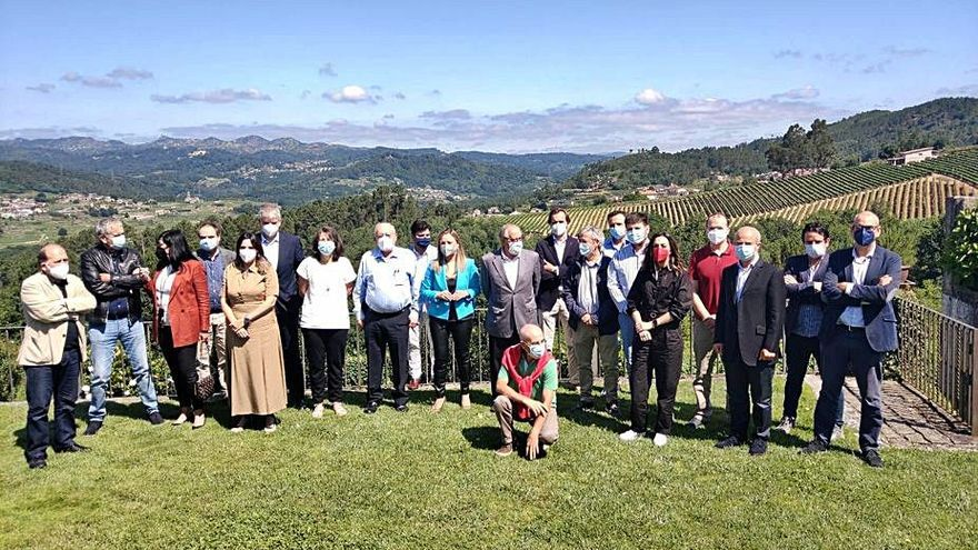 """El Foro Económico de Galicia insta a las administraciones a """"dinamizar"""" el rural"""