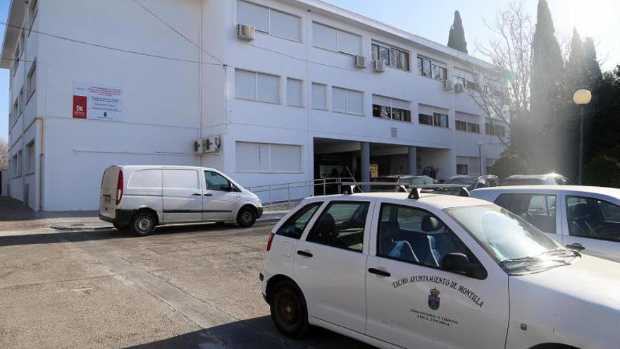 Educación prevé destinar 460.000 euros al CEIP Beato Juan de Ávila de Montilla