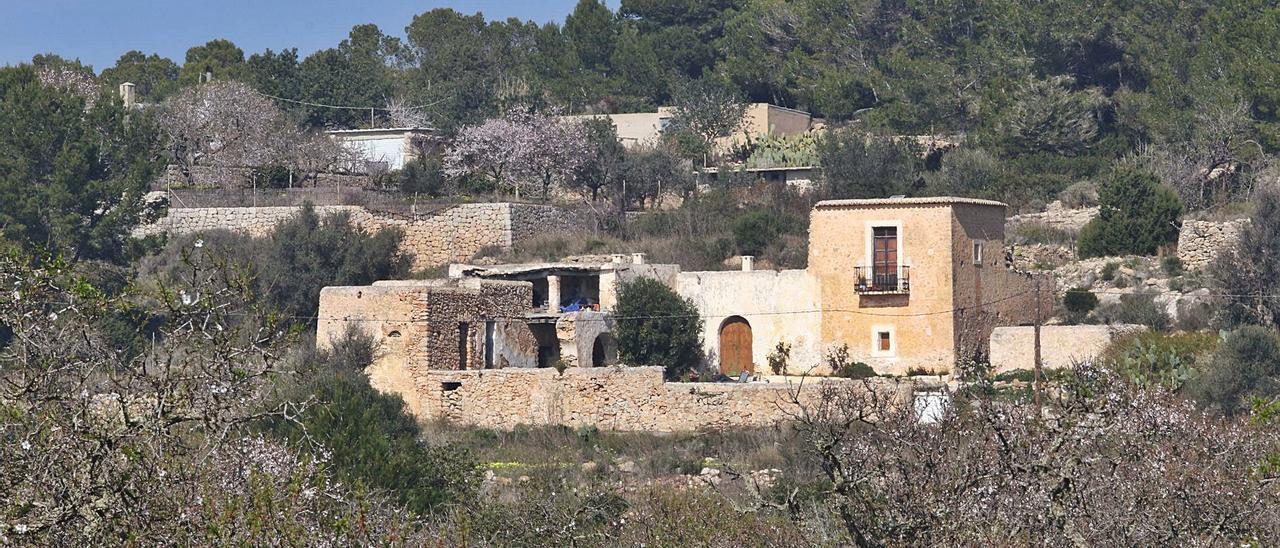 El Consell permite que los propietarios de casas payesas alquilen habitaciones a turistas.