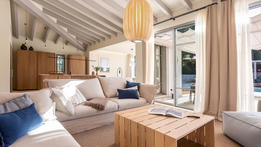 Diseños para vivir, sentir y disfrutar del hogar