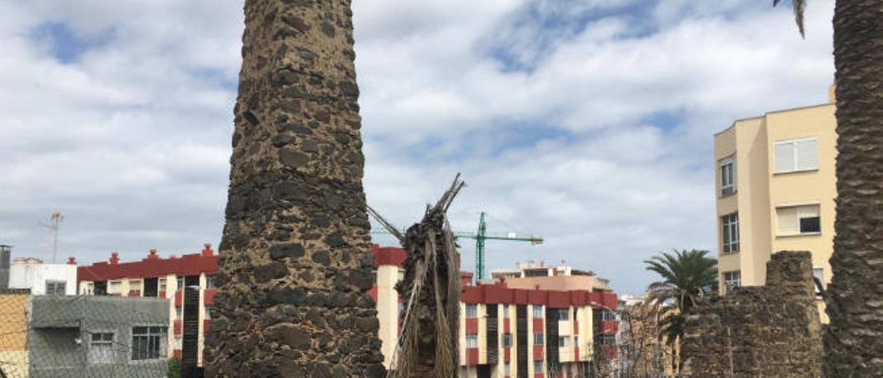 Los Picachos cumple un cuarto de siglo de su desplome sin lograr la protección