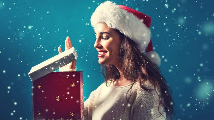 Diez regalos de Navidad originales para mujeres