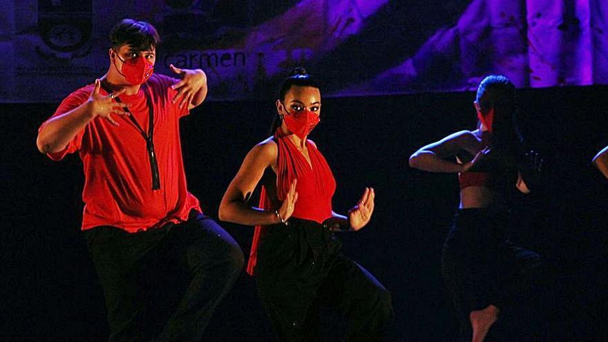 Danza, libros y teatro en mayo en Tías