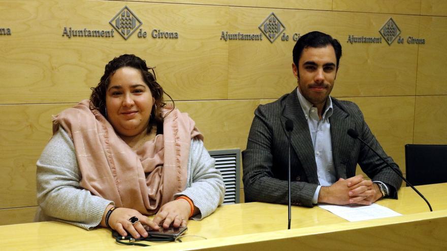 Cs tramita l'expulsió del portaveu a l'Ajuntament de Girona per vulnerar el reglament intern del partit