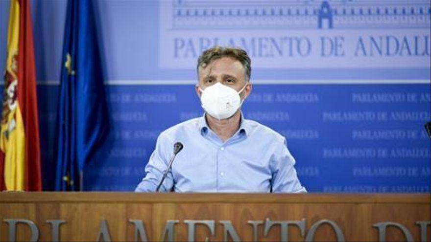 """El PSOE acusa a Moreno de """"mentir"""" sobre las ayudas a empresas"""