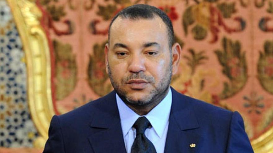 El lujoso reloj de Mohamed VI que da que hablar en las redes