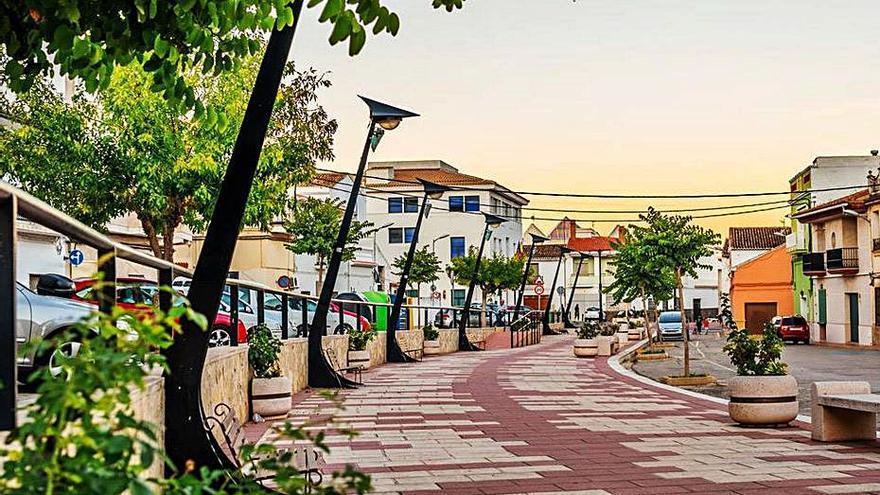 Xeresa impulsa un pla per a ser destí turístic de muntanya de qualitat i sostenible