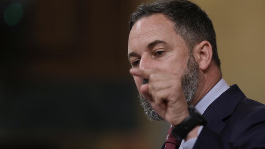 """Abascal volverá """"pronto"""" a Ceuta tras ser declarado persona non grata"""