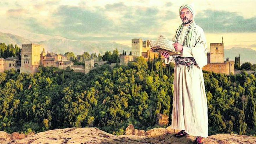 Una serie de Canal Historia analiza el legado musulmán de Al-Ándalus