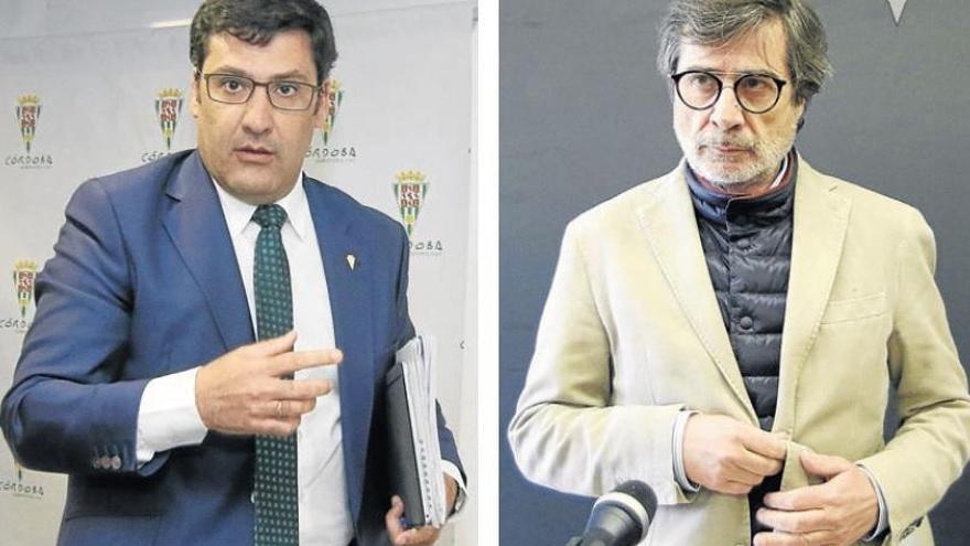 González solicita el cobro del pagaré y León no aclara si pagó