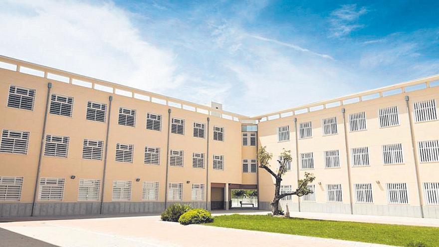 El TSJB ordena al Govern que financie el bachillerato del colegio del Opus en Palma