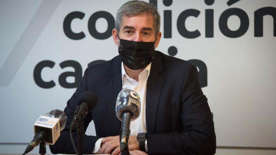 """CC presenta 140 enmiendas a los PGE para acabar con el """"desaguisado"""""""