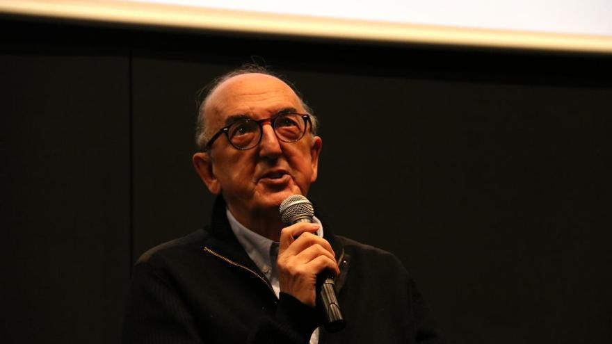 Jaume Roures: «Hi ha moltes preguntes sense resposta a la Superlliga»