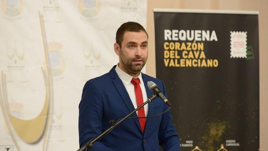 El alcalde de Requena defiende su inocencia tras ser investigado en el caso Taula