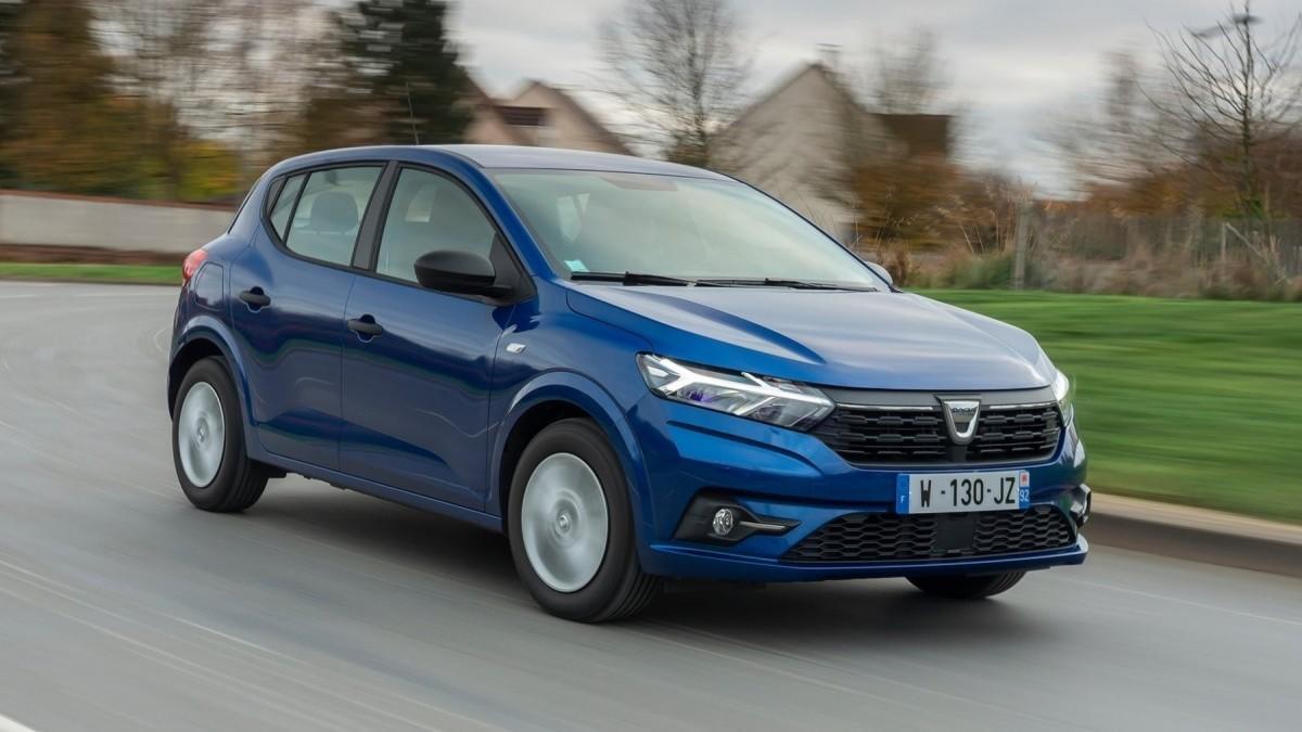Los 10 coches más vendidos en 2020 en España