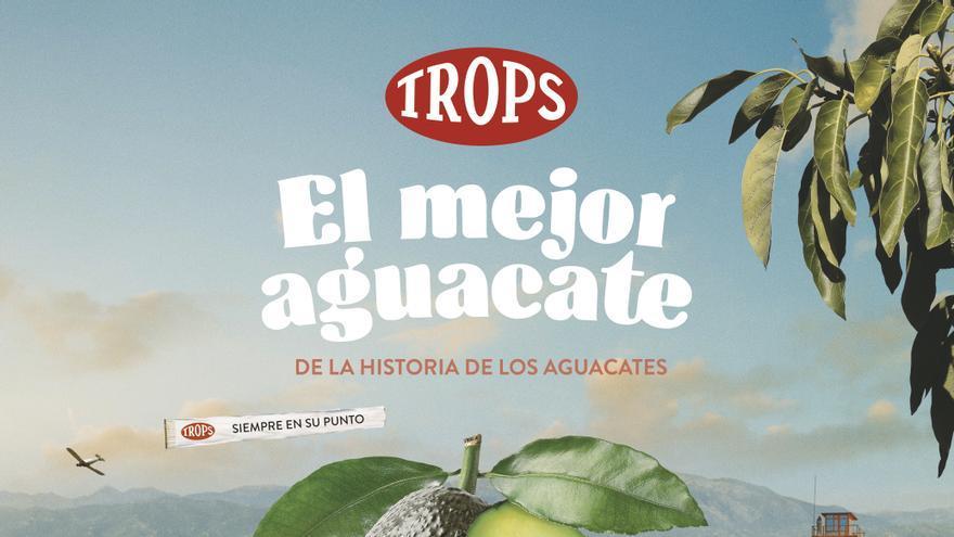 Aguacate Trops lanza una campaña para impulsar el consumo de aguacate malagueño en España