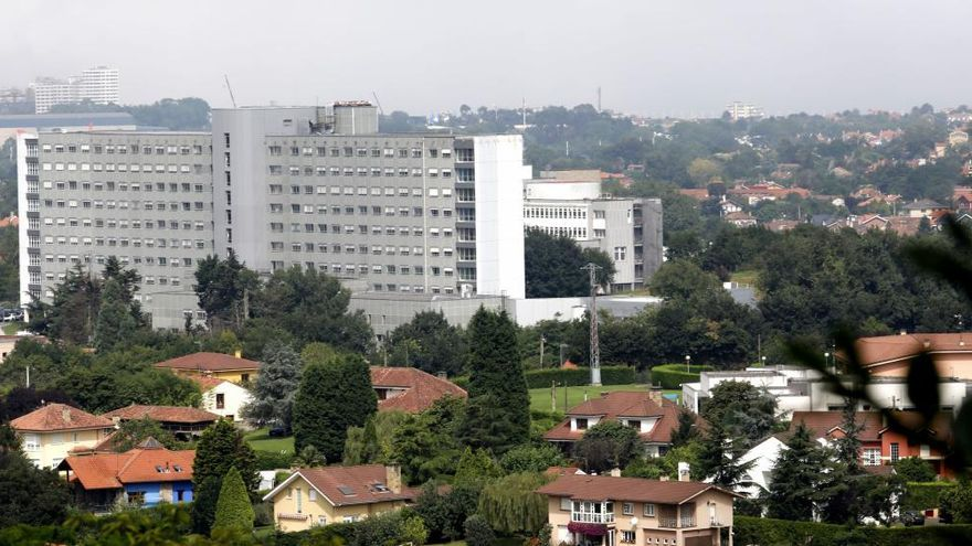 La consulta de Anestesia en Cabueñes, la más lenta de la región: 216 días de media