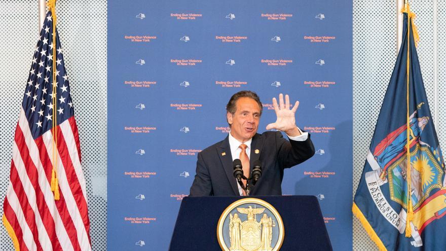 Nueva York declara el estado de emergencia para frenar la violencia armada