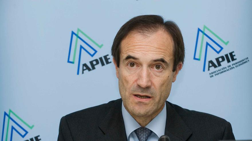 """Manuel Menéndez, CEO de Liberbank: """"La operación pretende aportar valor para accionistas, clientes y empleados"""""""