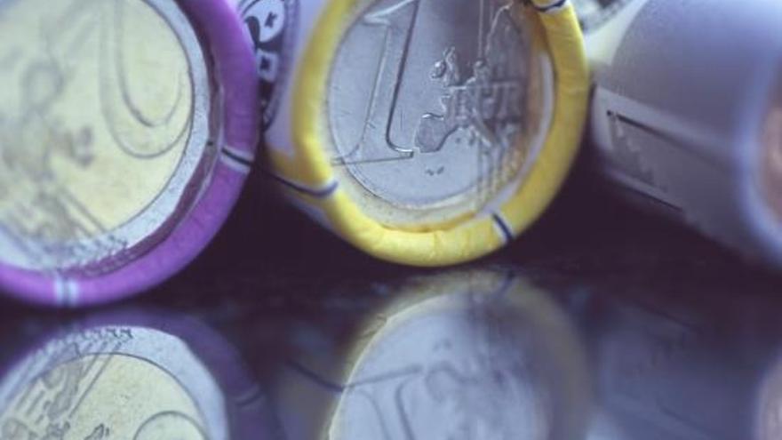 La morositat de bancs i caixes repunta moderadament fins el 9,44%
