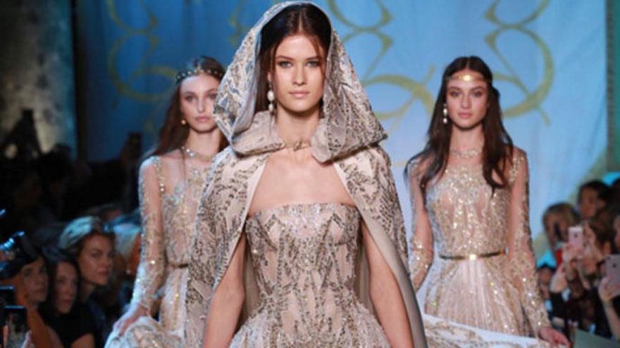 Lo que 'Juego de Tronos' ha enseñado al mundo de la moda