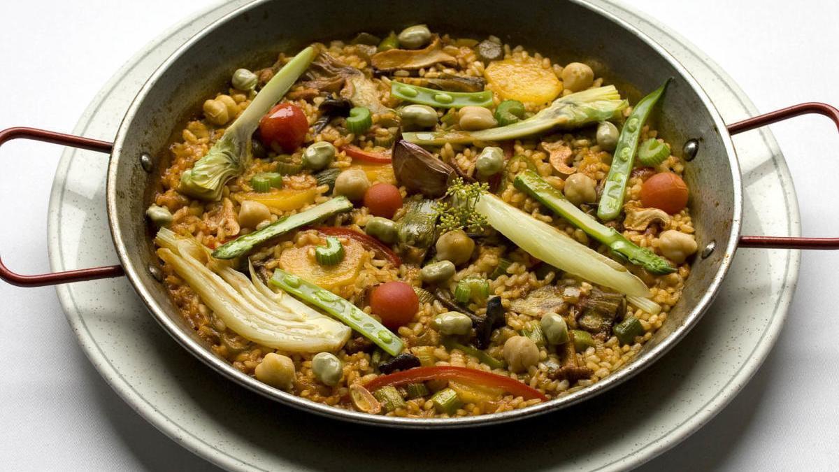 La Sequieta ofrece al cliente una apasionante fusión entre la comida mediterránea y la creatividad desde hace décadas.